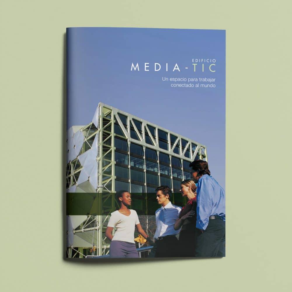 Catálogo Servicios Edificio MediaTic – Consorci de la Zona Franca
