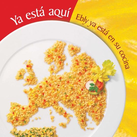 Folleto Lanzamiento España Trigo Tierno Ebly – Cargill