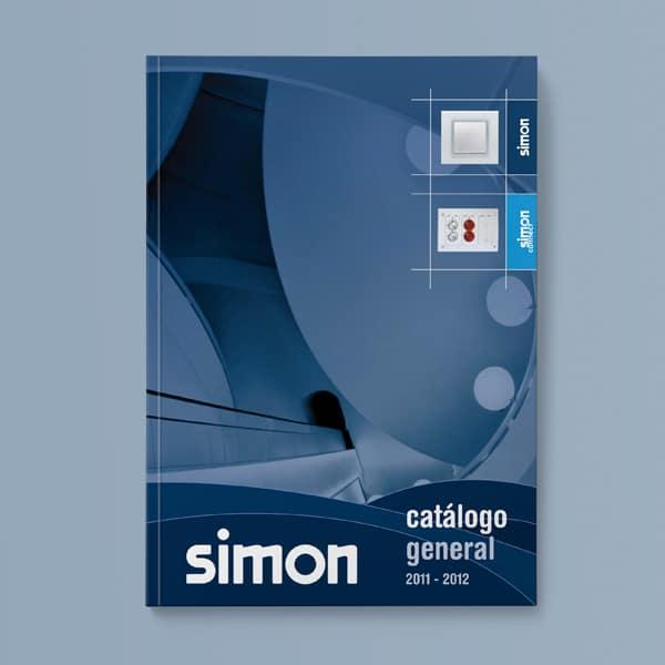 Catálogo General – Simon