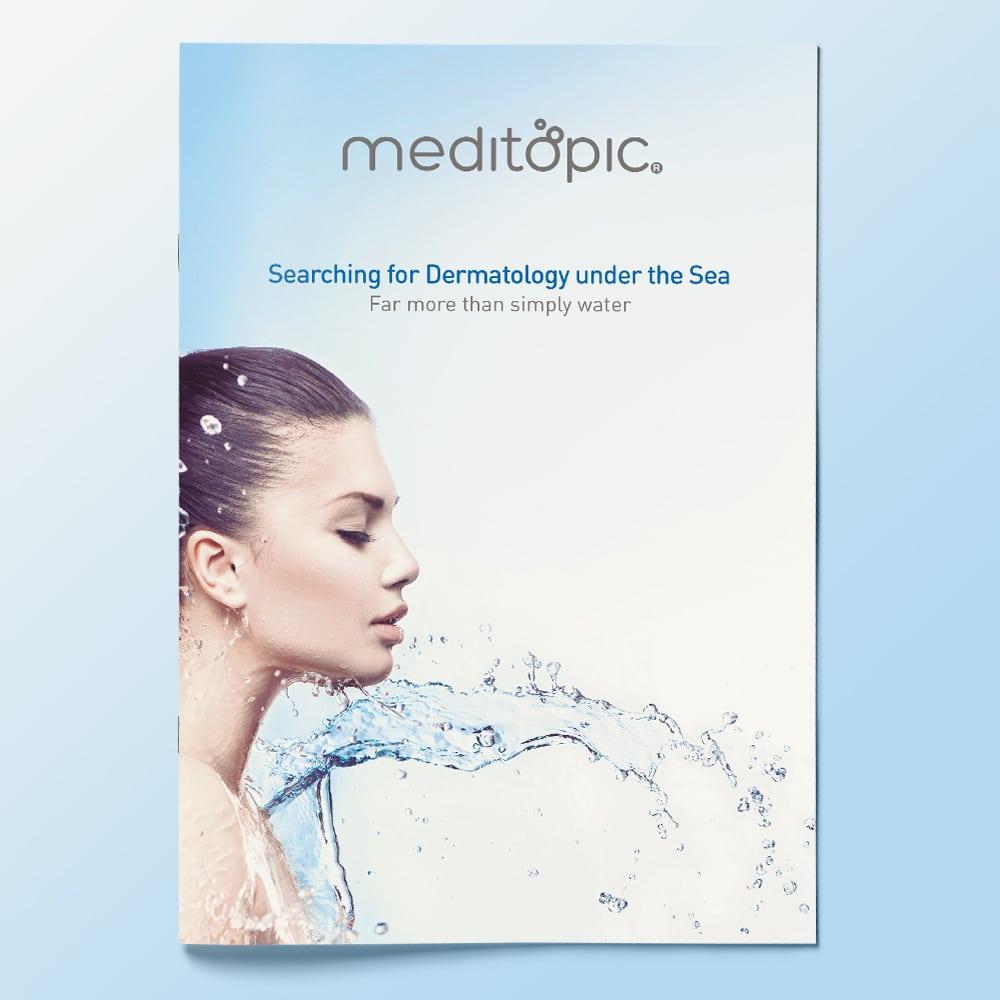 Catálogo de Producto Meditopic – Interderma