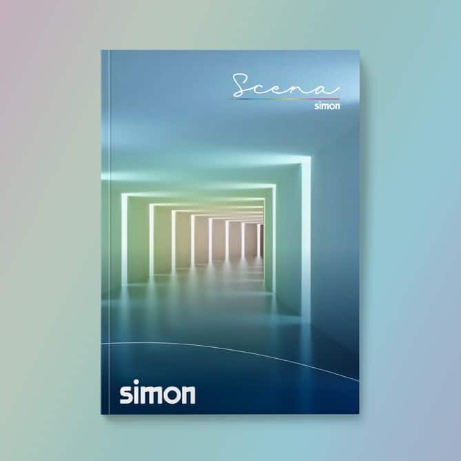 Catálogo Scena – Simon