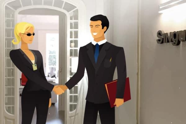 ¿Cómo debe ser la relación cliente-agencia?