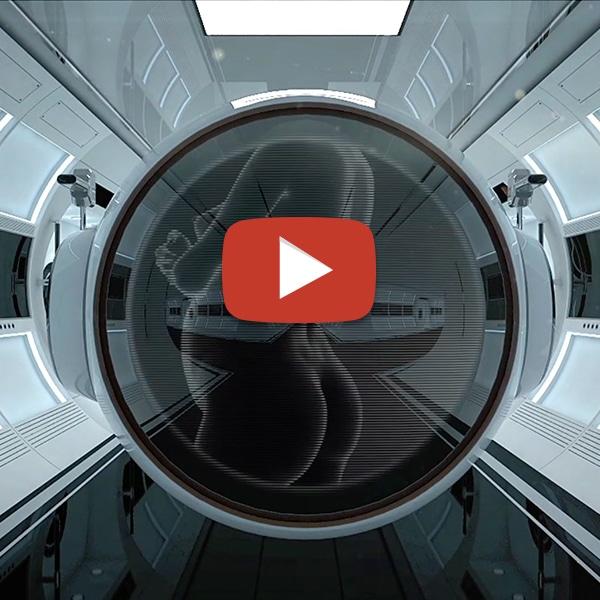 Vídeo Área de Reproducción Asistida – Angelini Farmacéutica