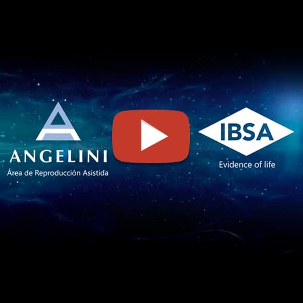 Vídeo Área de Reproducción Asistida – IBSA – Angelini Farmacéutica