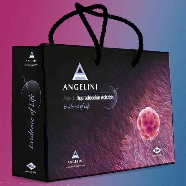 Bolsa Área de Reproducción Asistida – Angelini Farmacéutica