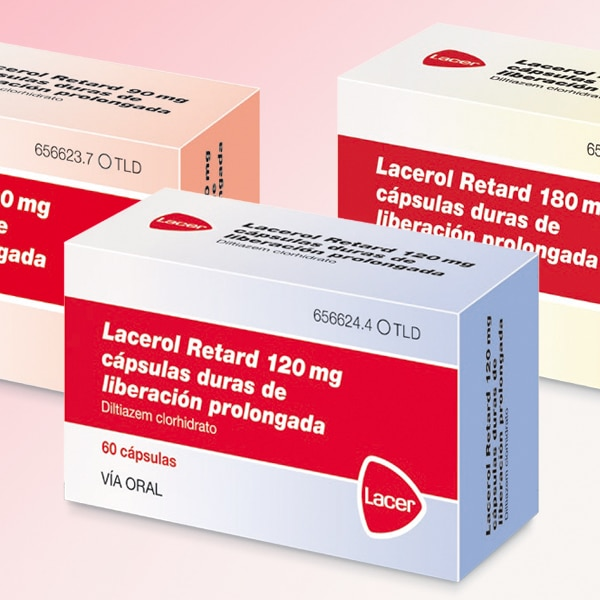 Packaging Lacerol – Lacer
