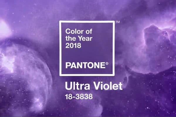 2018, un año Ultra Violeta