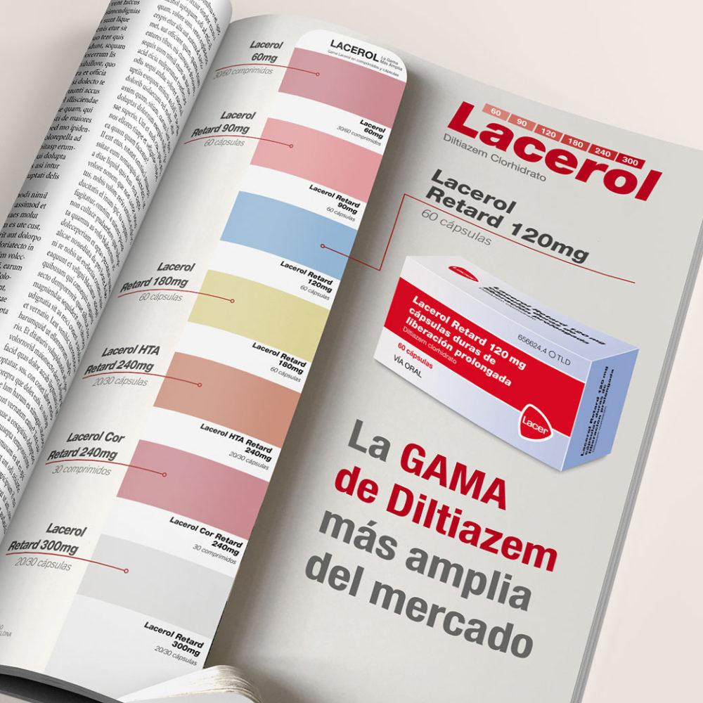 Lacerol anuncios prensa – Lacer