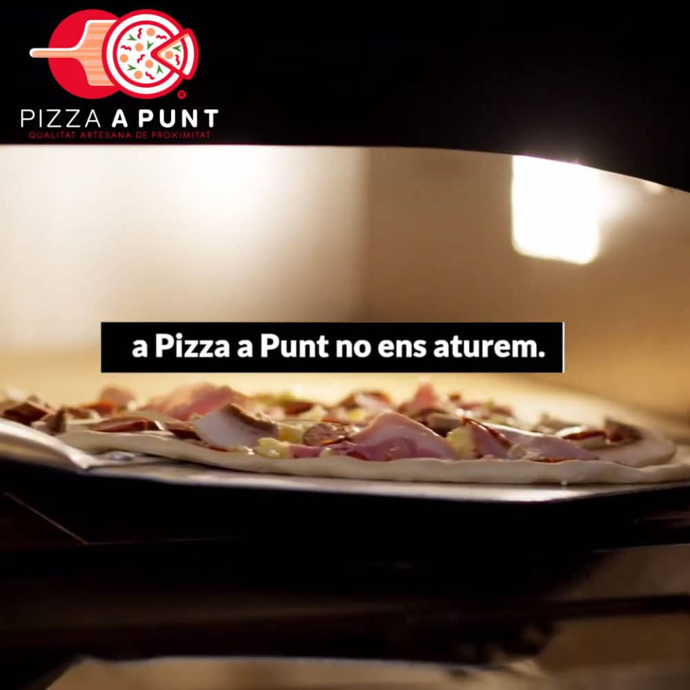 Video COVID19 Pizza a Punt – Pizza a Punt