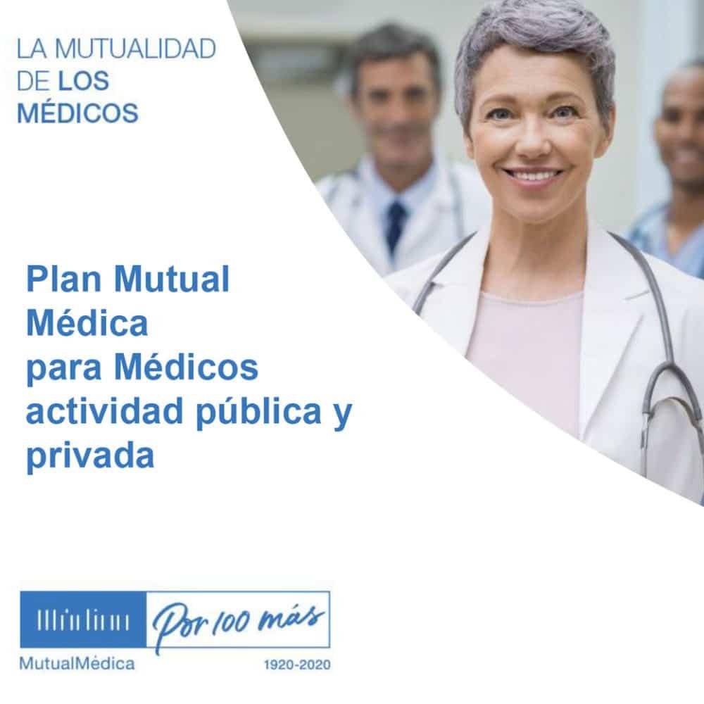 Presentación Power Point MEL – Mutual Médica
